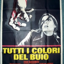 All the Colors of the Dark (Italian)