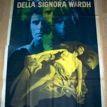 The Strange Vice of Mrs. Wardh (Italian)
