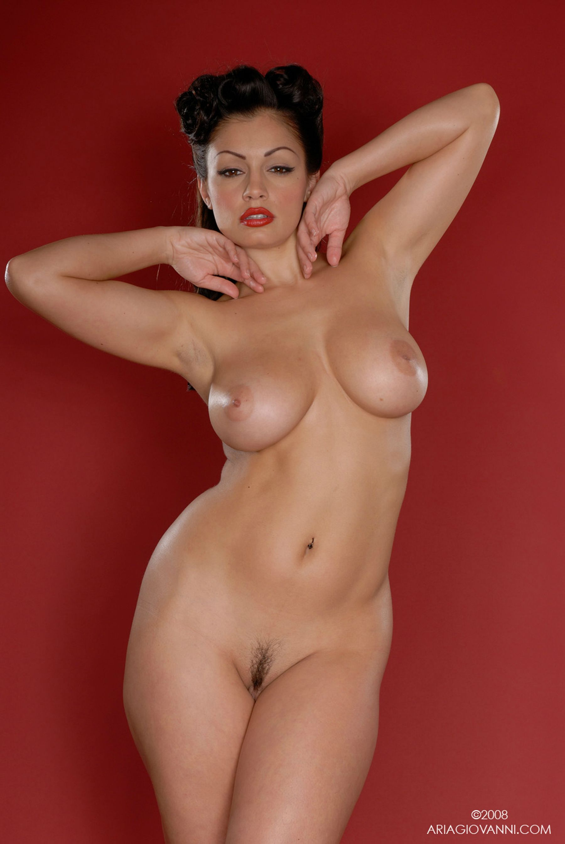 Naked Lady of the Week: Aria Giovanni | Uncouth Reflections