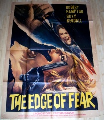 The Edge of Fear