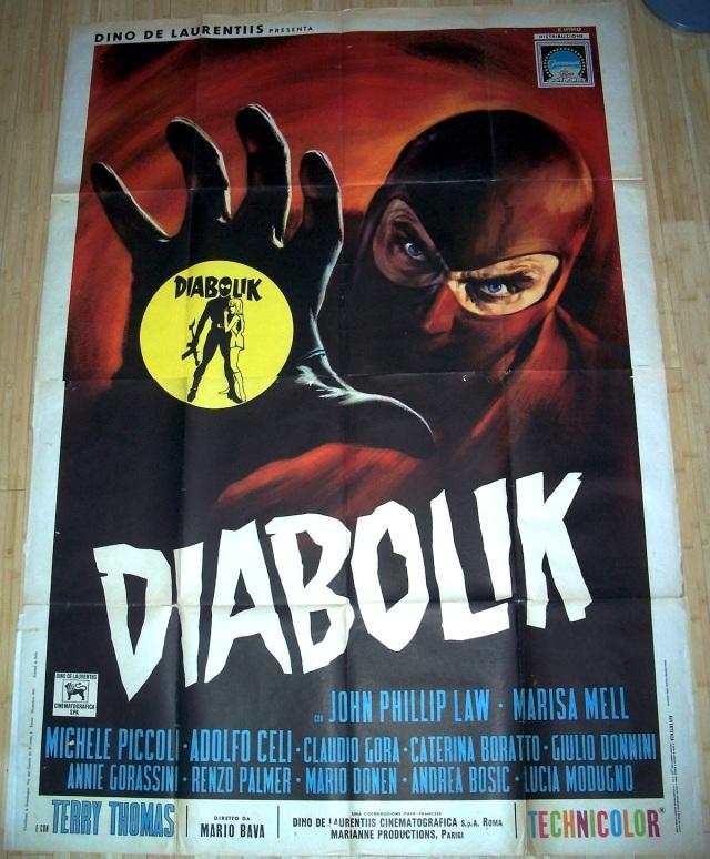 Danger- Diabolik (Italy)