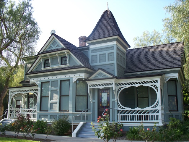 Doctors House, Glendale, CA