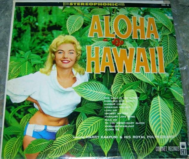 Aloha-Hawaii-Harry-Kaapuni-and-His-Royal-Polynesians