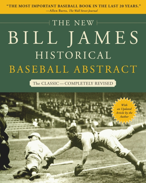 billjamesbaseball