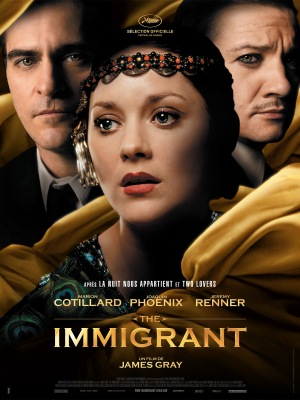 The-Immigrant