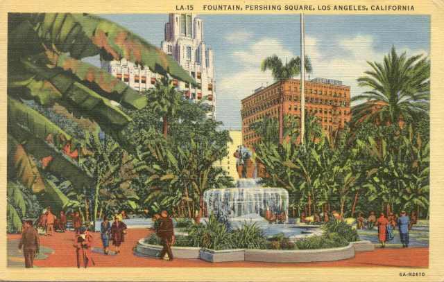 pershingsquarepostcard
