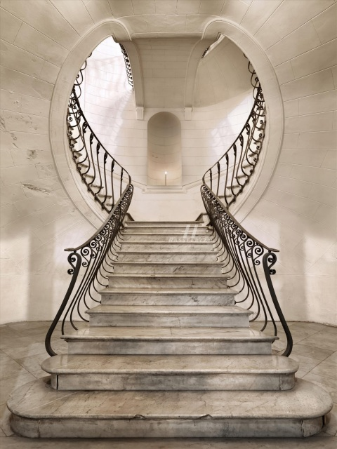 unknownstairs