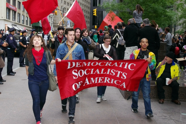 Democratic_Socialists_Occupy_Wall_Street_2011_Shankbone