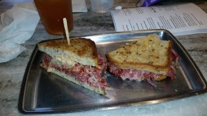 katz sandwich