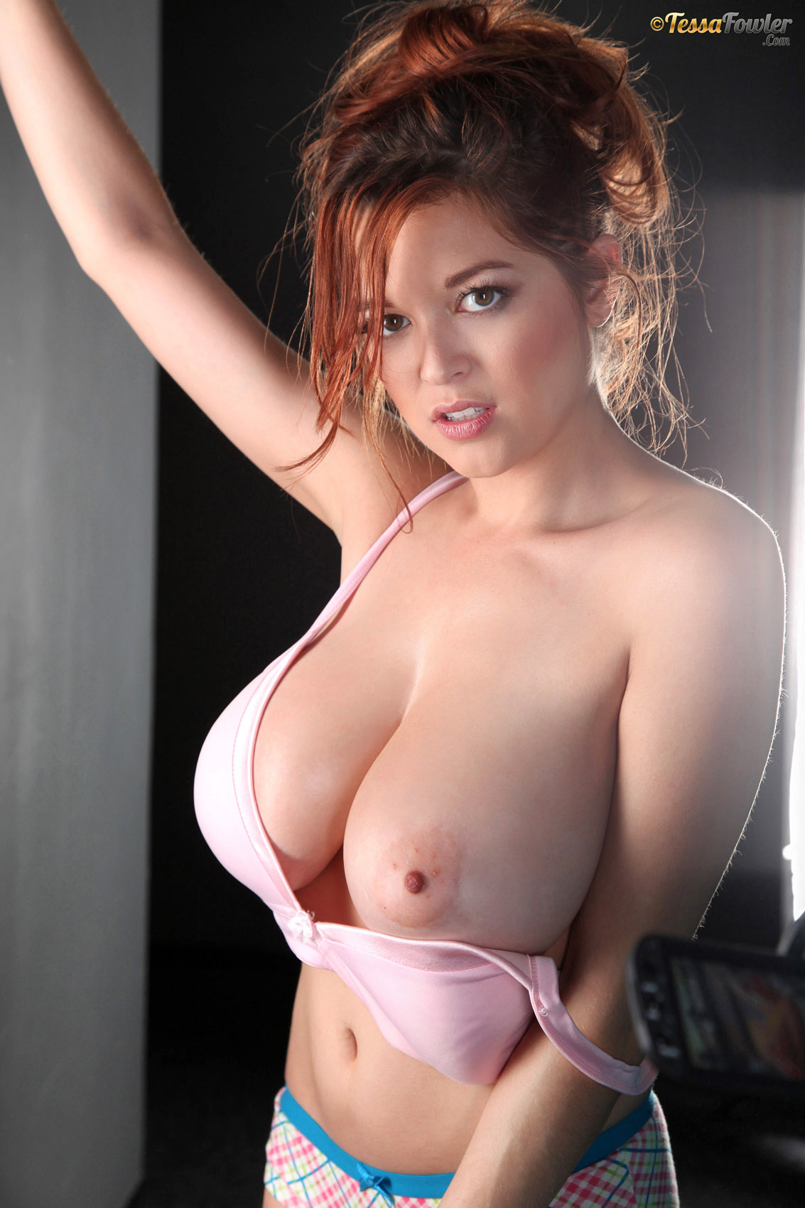 Claire dames thick white girls - 1 part 4