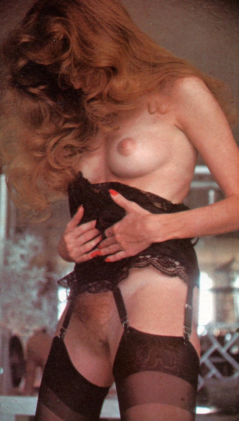 Ann margaret nude scene