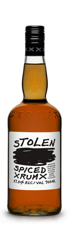 stolenspiced
