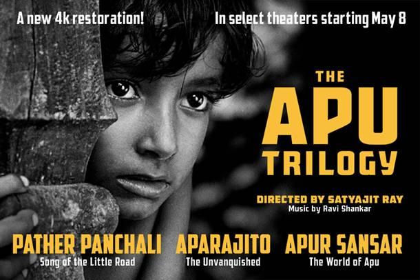 Apu-Trilogy