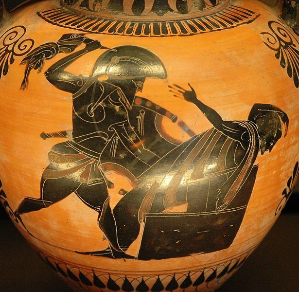 615px-Amphora_death_Priam_Louvre_F222