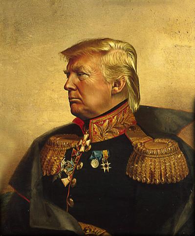 GeneralTrump