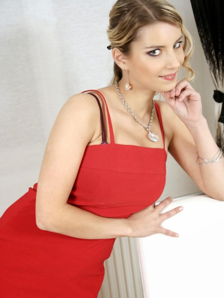 Katerina Hartlova Nude Photos 14