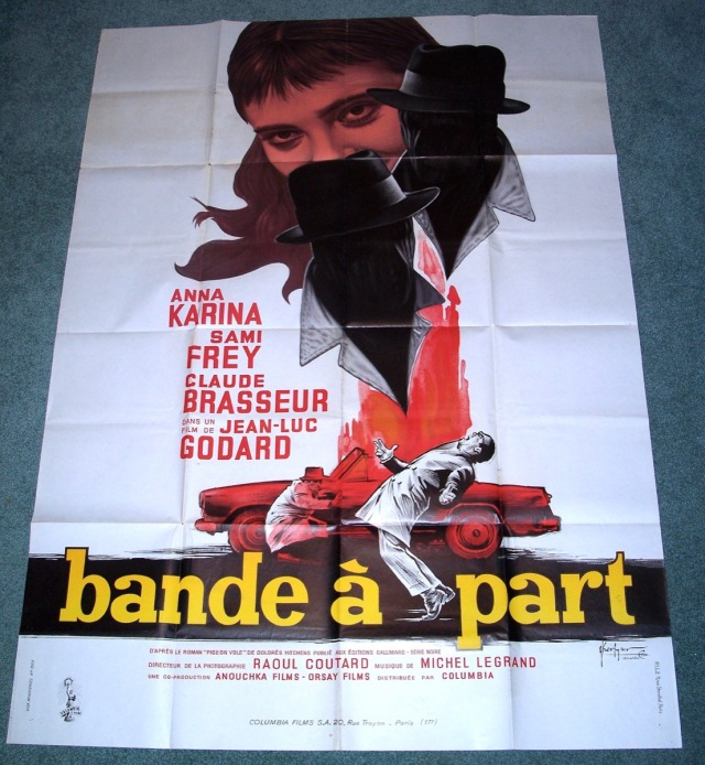 Band of Outsiders (French)
