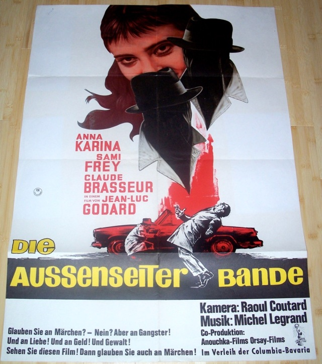 Band of Outsiders (German)