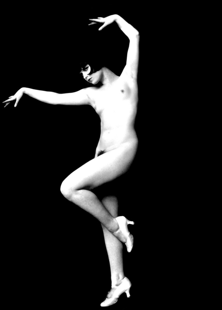 See and save as vintage erotic photo art nude model louise brooks porn pict