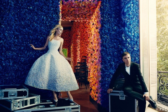 "Documentary-""Dior-and-I""-Starring-Raf-Simons"