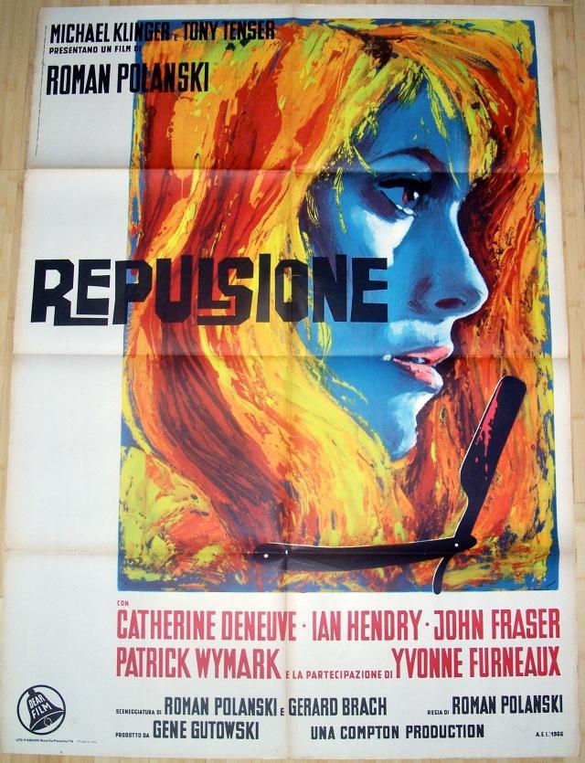 Repulsion (Italian)