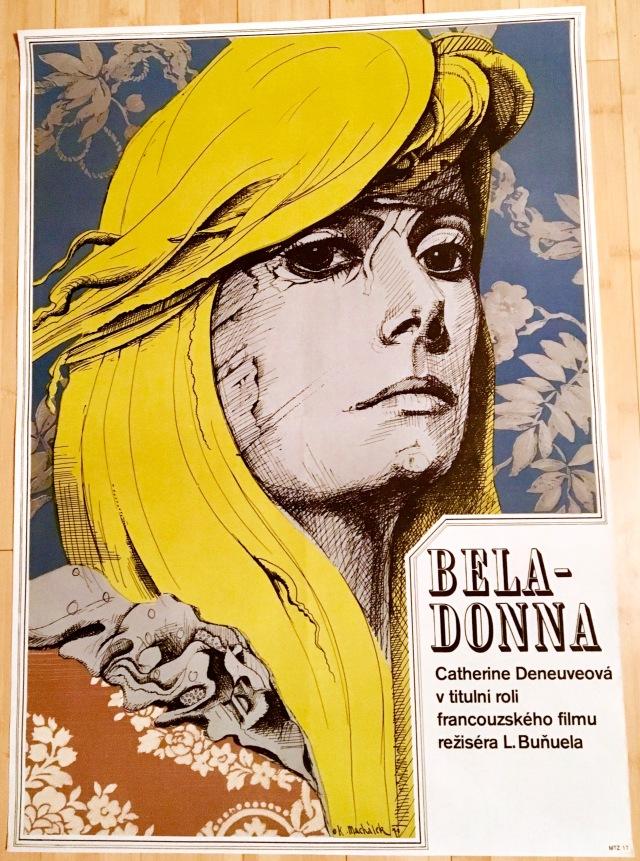 Bell de Jour (Czechoslovakia)