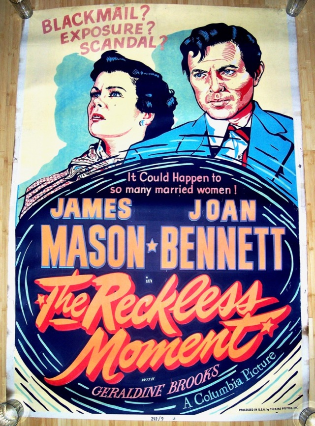 The Reckless Moment (USA)