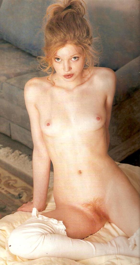Tiffany walker nude