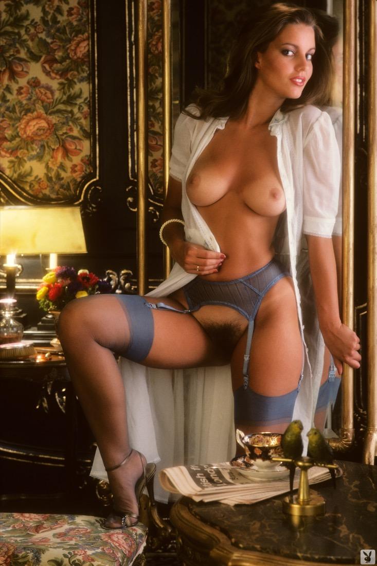Liza Weil Naked